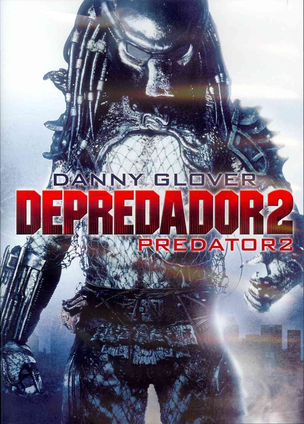PREDATOR 2 BY HALL,KEVIN PETER (DVD)