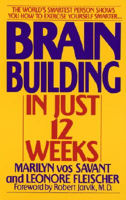 Brain Building By Vos Savant, Marilyn/ Fleischer, Leonore