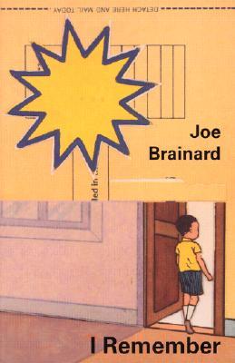 I Remember By Padgett, Ron/ Brainard, Joe